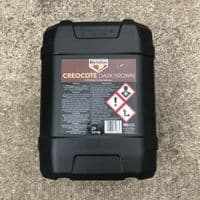 Creocote Oil Based Timber Treatment